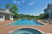 89 Hayground Cove Road, Protected pool area for sunbathing