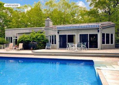 The Hamptons Real Estate | View 29 North Hollow Drive | 3 Beds, 2 Baths