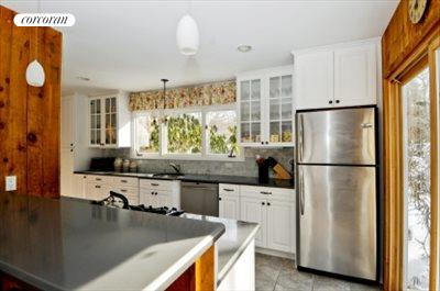 The Hamptons Real Estate | View 29 North Hollow Drive | new kitchen