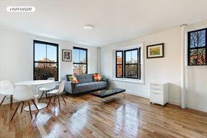 417 Hicks Street, Apt. 4A, Cobble Hill