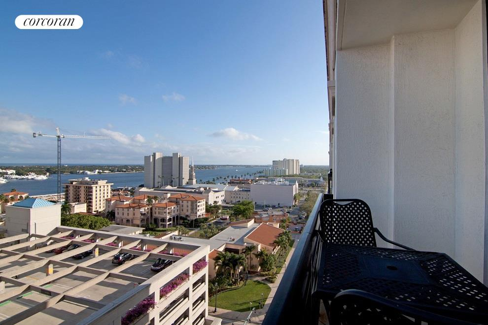 801 South Olive Avenue 1009, View