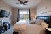 801 South Olive Avenue 1009, Bedroom