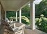 59 Gansett Lane, Covered porch