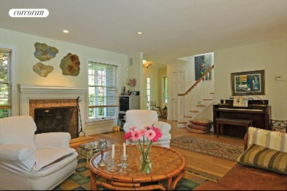 New York City Real Estate | View 40 Williams Way | Living Room