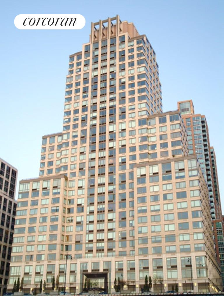 100 Riverside Blvd, 27BC, Select a Category