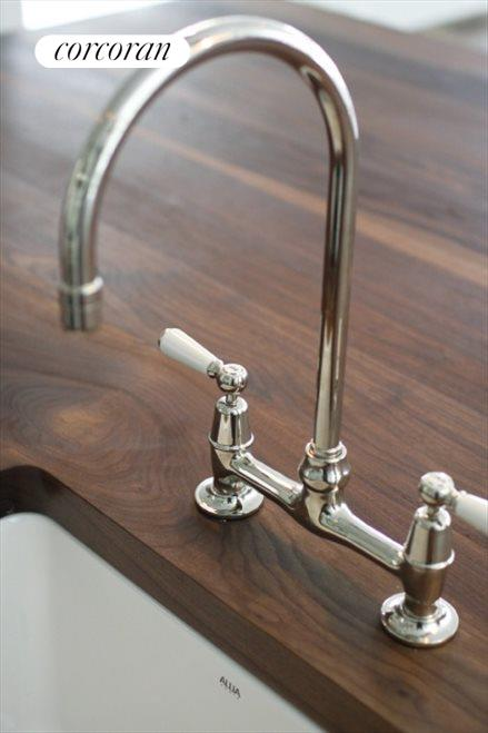 Details and Craftsmanship