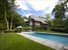 20 Old Orchard Lane, pool area