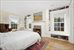 Sag Harbor, Guest suite with fireplace