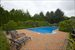 130 Flying Point Rd, pool area