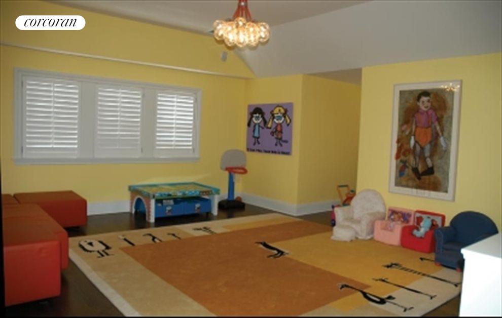 2nd Floor Play Room