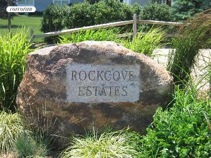 Rock Cove Estates