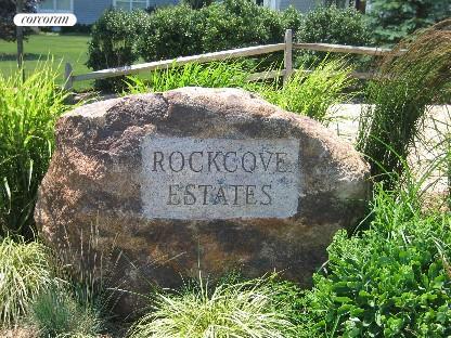 Rock Cove Estates