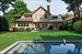 124 West Henry Street, Private backyard & Gunite pool