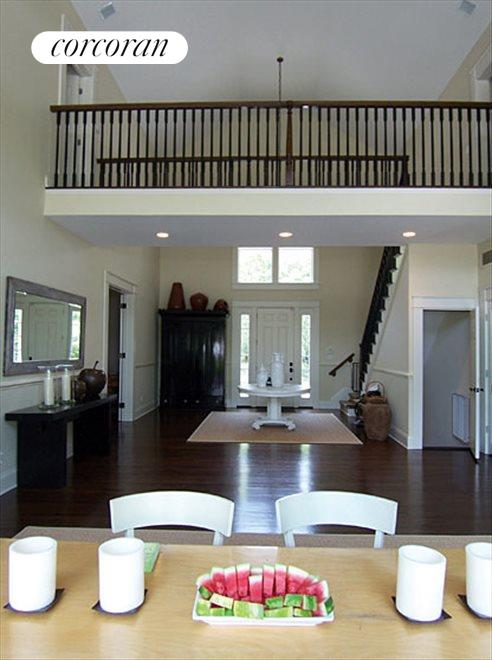 Entry and Great Room