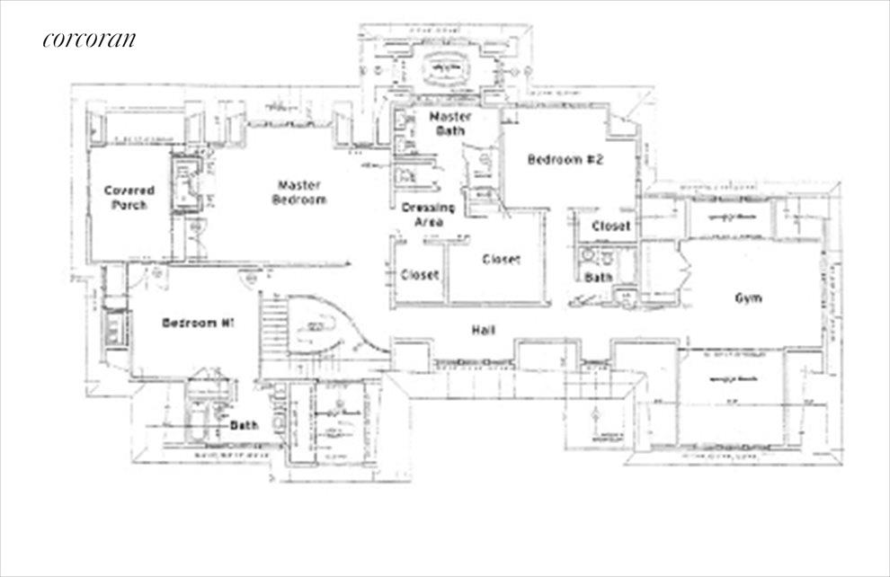 Floor Plan: 2nd Floor