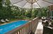 36 Tredwell Lane, Pool and deck