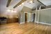 Carriage House Living Room / Kitchen