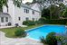 20 South Drive, Peaceful back yard and pool