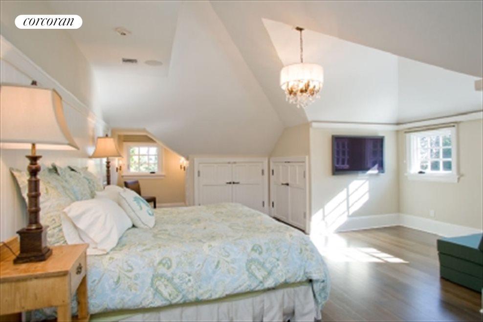 Ensuite Guest Bedroom