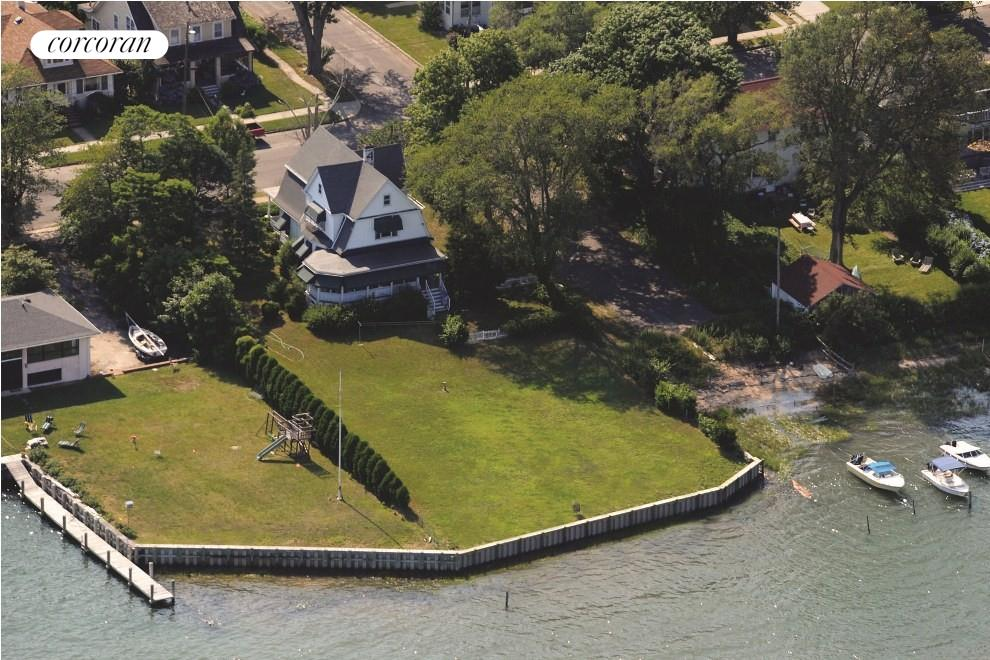 Very Special Location in Greenport Village
