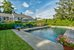 Southampton, Heated pool with blustone patio