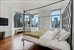 400 East 51st Street, 27B, Master Bedroom