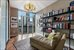 400 East 51st Street, 27B, 4 Bedroom/Den