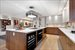 70 East 10th Street, 3R, Kitchen by Henrybuilt