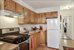 183 Avenue B, Rental unit kitchen