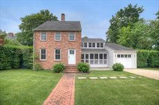 8 Somers Place, Sag Harbor