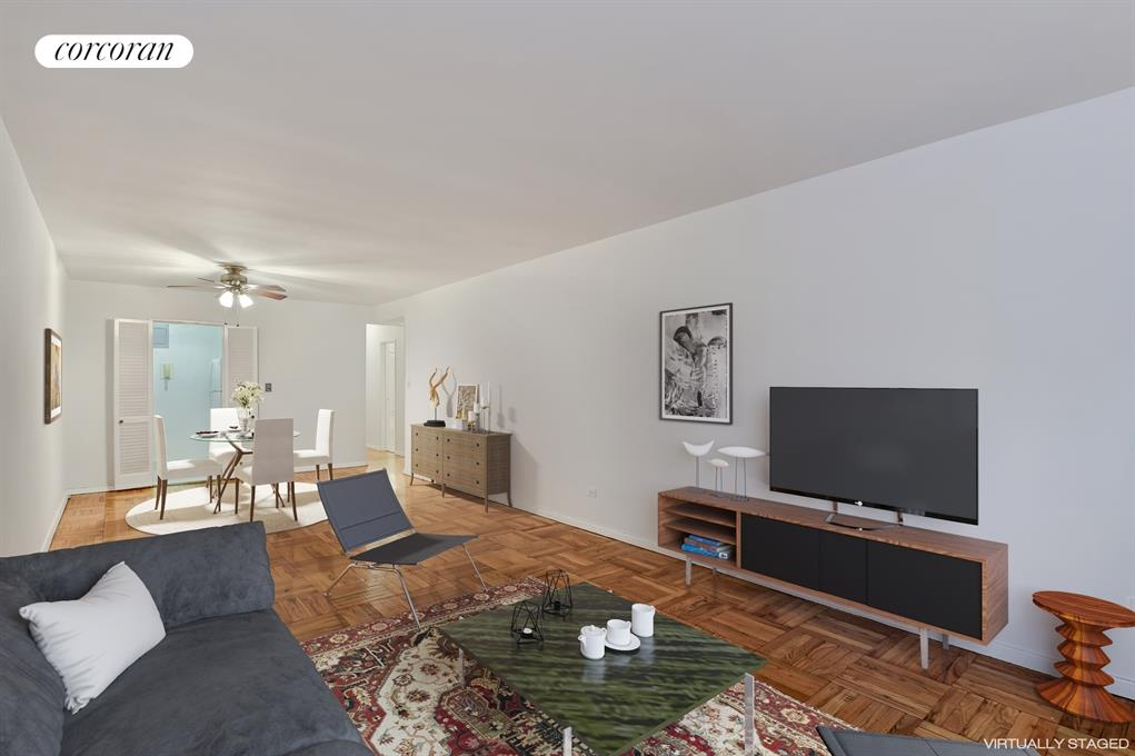 NORVILLE HOUSE, 13 West 13th St, 4GS - Greenwich Village, New York