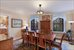 860 West 181st Street, 32, Dining Room