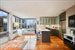 36 Eckford Street, 2B, Kitchen / Living Room