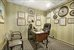 184 East 70th Street, C1, Consultation Room