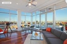 50 Bayard Street, Apt. PH-1, Williamsburg