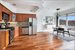 560 7th Avenue, 4A, Kitchen