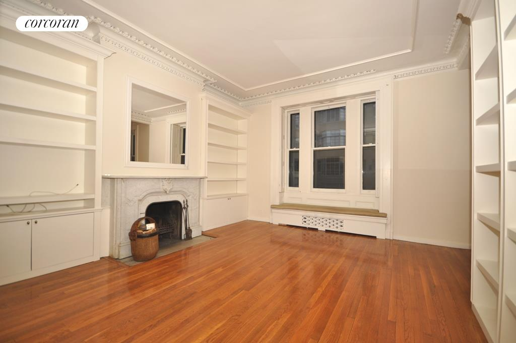 3 Pierrepont Place, 3C, Living Room