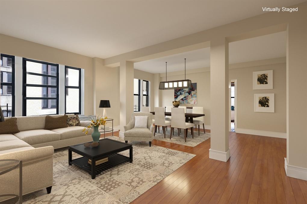 Cool Corcoran 221 West 82Nd Street Apt 6Ab Upper West Side Download Free Architecture Designs Scobabritishbridgeorg
