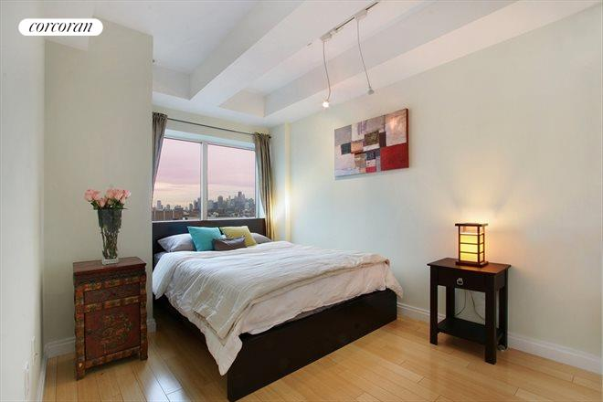 302 2nd Street, 7C, Beautiful light and views...