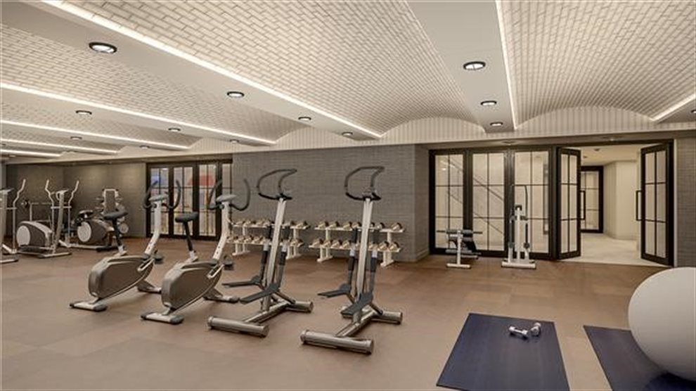 Fitness Center Onsite
