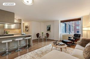 225 RECTOR PLACE, Apt. 8T, Battery Park City