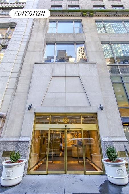 18 East 48th Street, 2, Location 1