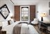 293 Lafayette Street, PH3, Bedroom