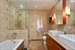 500 4th Avenue, 4B, Master Suite with Deep Tub and Glass Shower