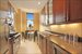 181 East 90th Street, 20A, Kitchen