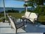 Sag Harbor, Patio seating