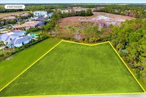 7820 Old Marsh Road Lot, Palm Beach Gardens