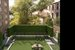 101 West 87th Street, 1012, Landscaped  Courtyard Garden