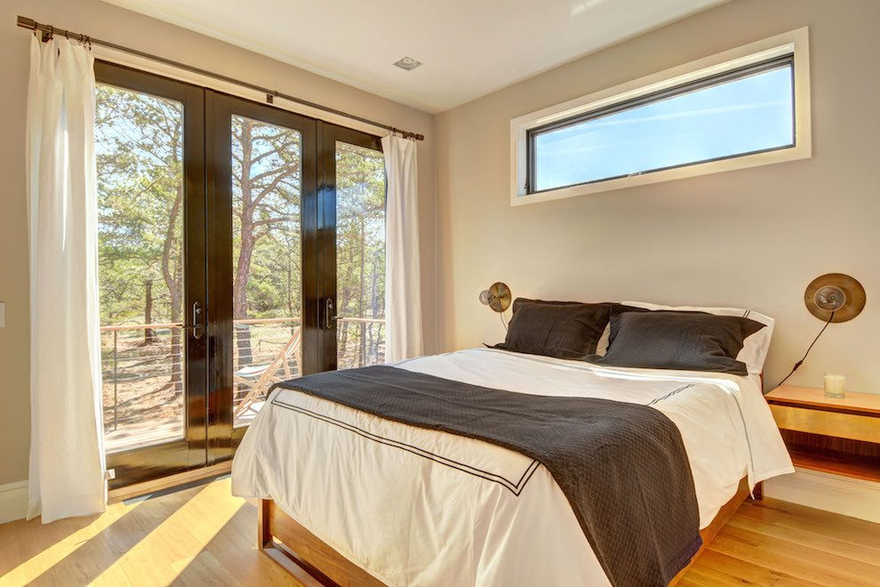 The Hamptons Real Estate | View 216 Cranberry Hole Road | 4 GUEST BEDROOMS
