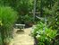 1 Peconic Hills Court, Charming private gardens with hammock